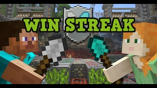 Minecraft PS4 / Xbox One - TUMBLE Win Streak