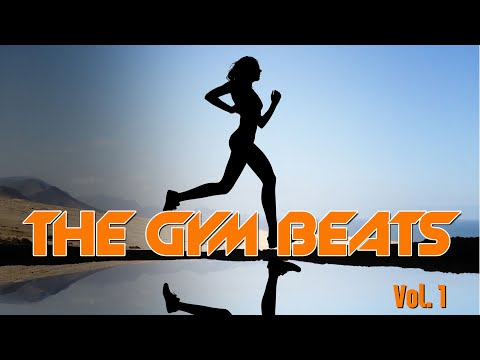 THE GYM BEATS Vol1  Music for Aerobic, Fitness, Training