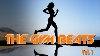 THE GYM BEATS Vol.1 .... Music for Aerobic, Fitness, Training