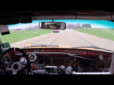 24 Hours of Lemons Cure for Gingervitis 4/25/2015
