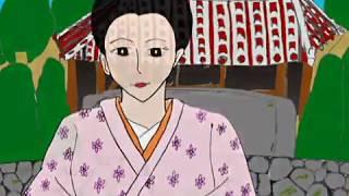 沖縄の面白い民話を全国に知ってもらいたい気持ちで障がい者たちが作画、アフレコ、編集まで手作りで作ったアニメです。今回はラブストーリ...