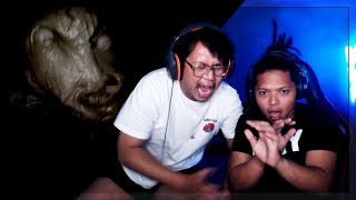 DITEMENIN SHEMALE | The Conjuring House #5