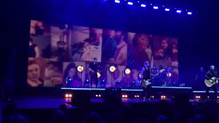 Broilers- Ihr da oben - LIVE Düsseldorf ISS Dome 01.12.2017