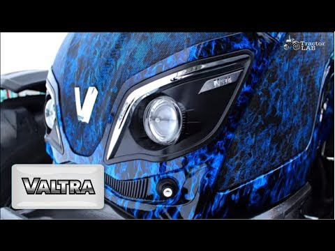 [2018] New Valtra Unlimited | Valtra Unlimited Edition | TractorLab