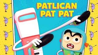 Gambar cover Hasta Pasta - Patlıcan Pat Pat