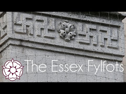 The Essex Fylfots