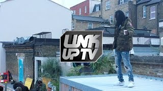 T.Mantana RB - Yardman Drill [Music Video] | Link Up TV