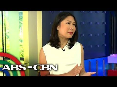 Karen Jimeno apologizes for 'legal experts' tweet