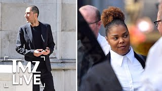 Janet jackson: courtroom showdown | tmz live