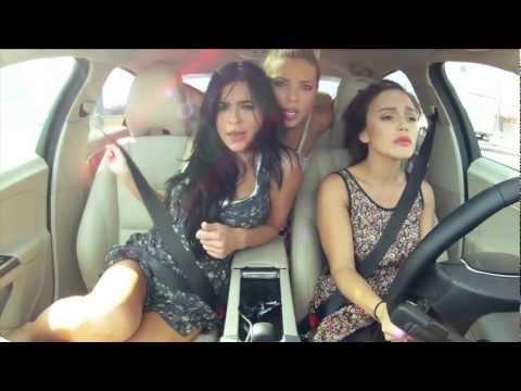 "Serebro ""Mama Luba"" (Official Video) Russian Lyrics"