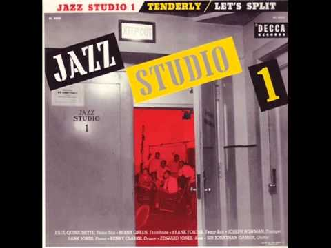 Jazz Studio One - Tenderly
