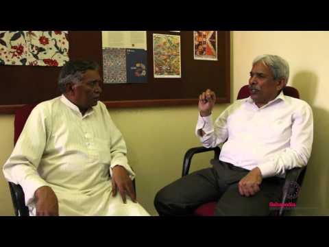 Visual and Material Arts: The Brocades of Benaras