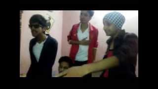 Nepali funny music video Timro tyo hasilo muhar ko