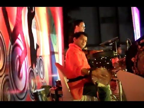 Dholak 6/8(dadara)  In Live Show Kadak