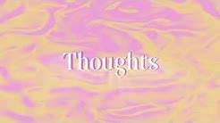 Charli XCX - Thoughts [Official Audio]