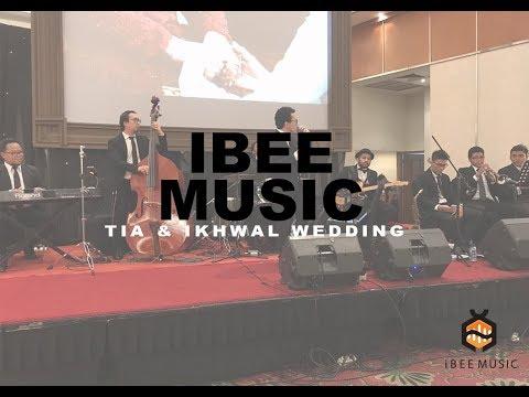 Kala Cinta Menggoda - Chrisye Cover by IBEE MUSIC BIG BAND