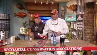 Product Showcase - 2017 | Texas Insider Fishing Report - Season 1, Episode 3