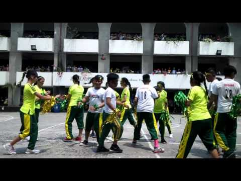 Grade 10 Nationalism -Jose P. Laurel High School-
