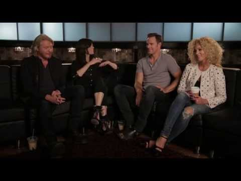 "Little Big Town: Behind The Song ""Girl Crush"""