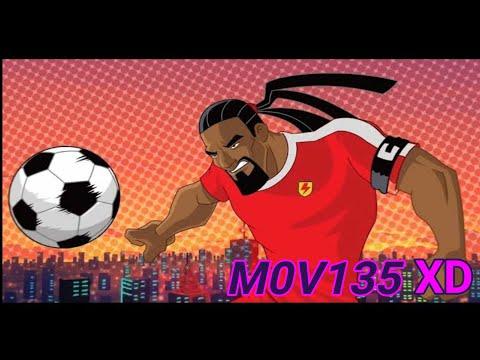 Top 5 Sport Cartoon/Anime