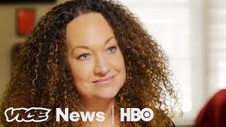 Rachel Dolezal  VICE News Tonight on HBO (Full Segment)
