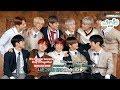 Eng Sub 190112 Okay Wanna One Ep 39 - 2019 Season's Greetings Behind By Wnbsubs