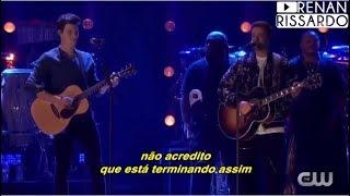 Baixar Justin Timberlake & Shawn Mendes - What Goes Around... Comes Around (Tradução)