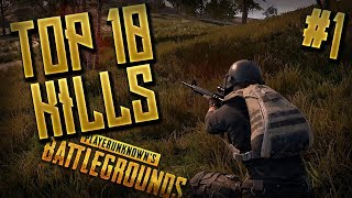 *MY TOP 10 KILLS* PUBG Mobile