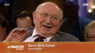 Marcel Reich-Ranicki :