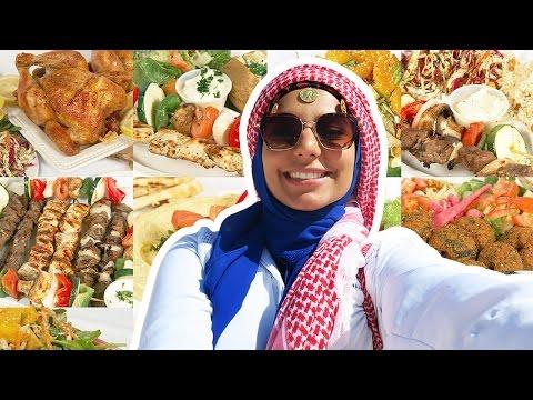 Best Places to Eat in Jordan | إيش تاكل بالأردن؟