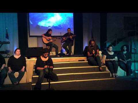 Live Breathe Sing | MFHLV Choir