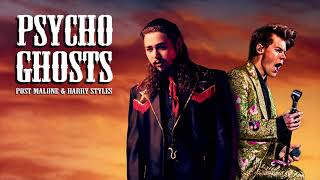 """Baixar Post Malone Vs. Harry Styles - """"Psycho Ghosts"""" (Roly G Productions)"""