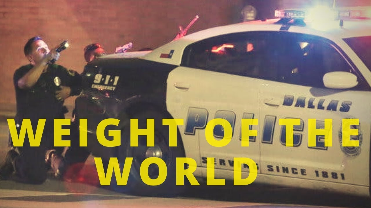 Weight Of The World   Police Tribute