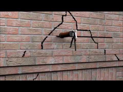 Reparação de Vergas (Portas e Janelas) - Alvenarias