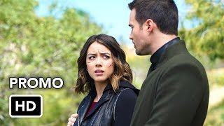 "Marvel's Agents of SHIELD 3x18 Promo ""The Singularity"" (HD)"