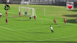 Serie D Girone E Massese-Albissola 3-0