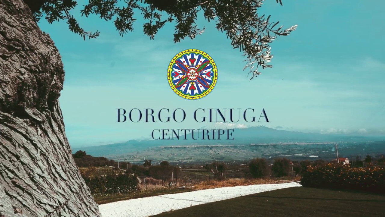 Borgo Ginuga Centuripe