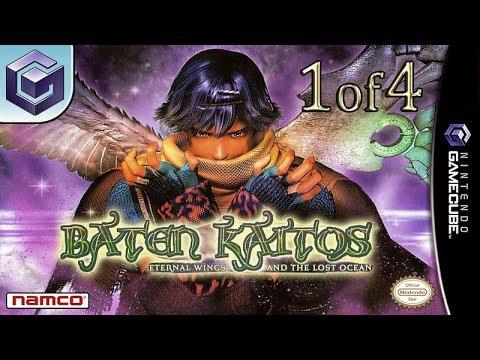 Longplay Of Baten Kaitos: Eternal Wings And The Lost Ocean (1/4)