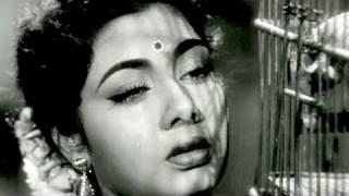 Kadar Jane Na - Nimmi, Lata Mangeshkar, Bhai Bhai Song