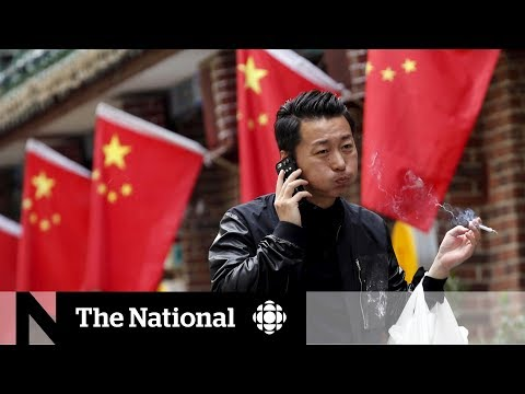 Why can't China quit smoking? | The Question
