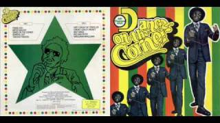 Jah Thomas 1979 Dance On The Corner B5 Marijuana Marijuana
