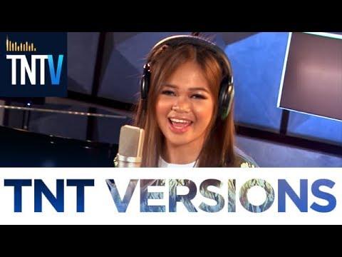 TNT Versions: Janine Berdin - Magasin