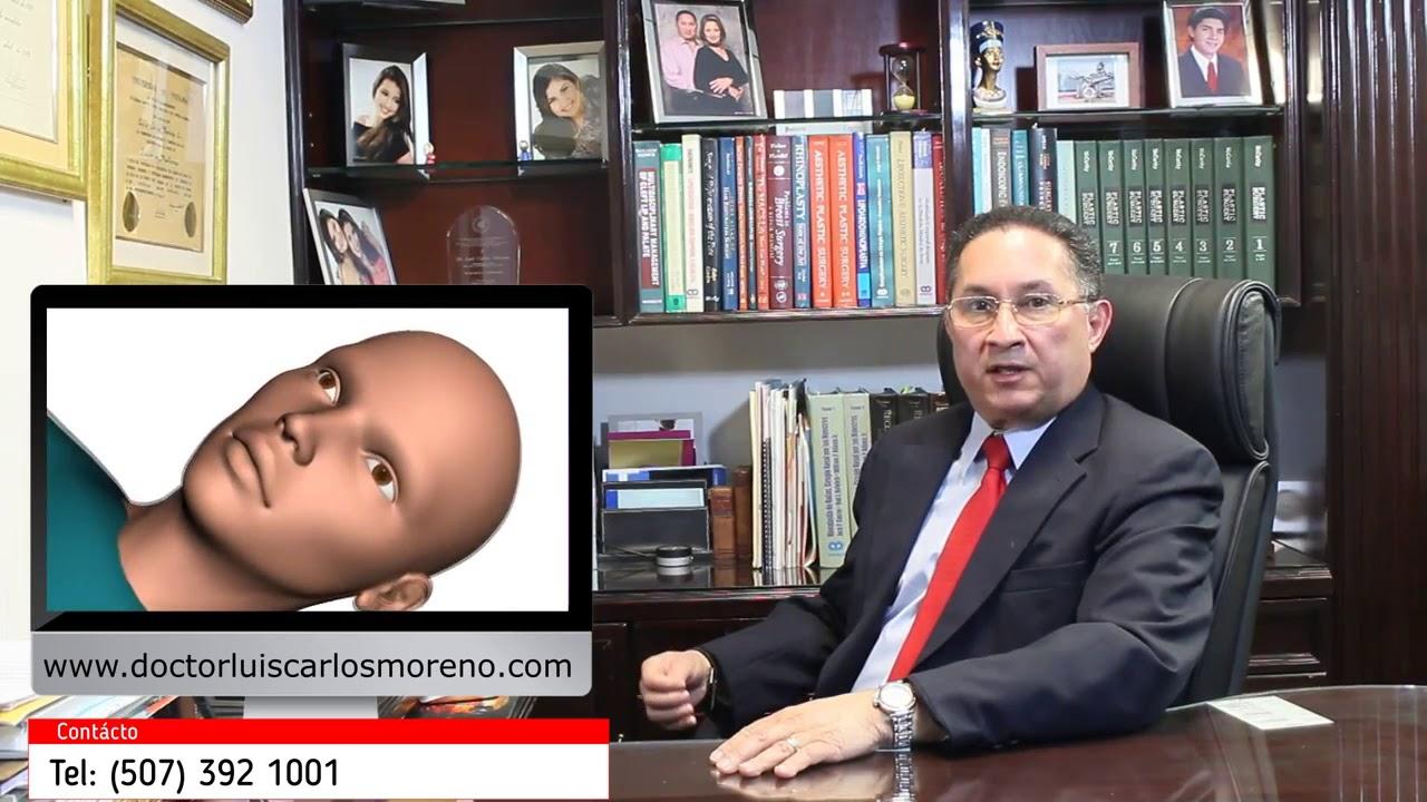 Rejuvenecimiento Facial por el Doctor Luis Carlos Moreno A