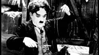 The Little Tramp (Charlie Chaplin) -DZ 2093