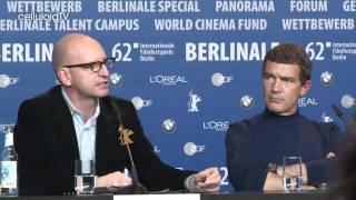 STEVEN SODERBERGH On HAYWIRE Berlinale 2012