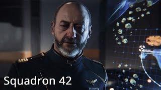 Star Citizen | Squadron 42 Update - VFX & Gameplay Story