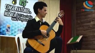 Baixar Concerto Violão Solo - João Vitor