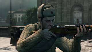Sniper Elite 2: Berlin, Russians, and Desperate Nazi's - What Could Go Wrong I Wonder