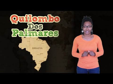 Who Said We Didn't Fight Back?....Quilombo Dos Palmares