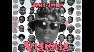 Inside the Studio - Episode 2 (John Jones)